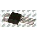 LM2931CT - CI LDO VOLTAGE REGULATOR ,Adjustable, +1.24 TO +29V Output  POSITIVE LDO REGULATO TO220-5